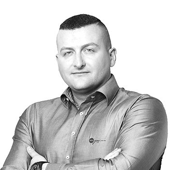 Michał Herok - Founder & CEO SEOgroup