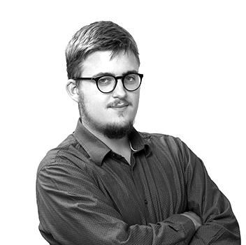 Bartosz Malinowski - Copywriter SEOgroup