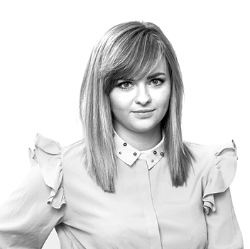 Joanna Janczewska - PPC Specialist SEOgroup