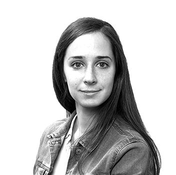 Katarzyna Beringer - SEO/PPC Specialist SEOgroup