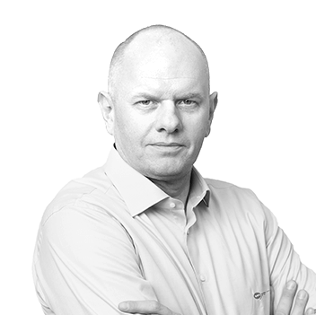 Krzysztof Strzelecki - Wiceprzewodniczący Rady Nadzorczej SEOgroup