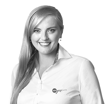 Marta Kowalczyk - New Business Director SEOgroup