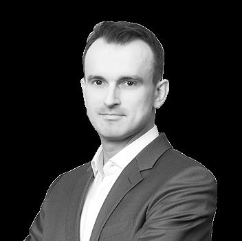 Maciej Raczyński - Przewodniczący Rady Nadzorczej SEOgroup