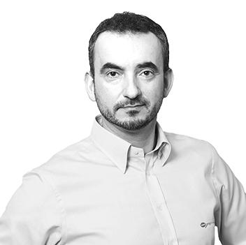 Marcin Więckowski - Członek Rady Nadzorczej SEOgroup