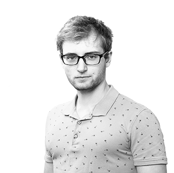 Orest Kletke - Copywriter SEOgroup