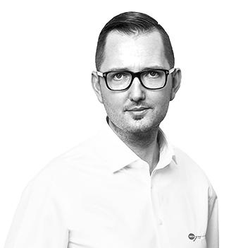 Tomasz Przybyłowicz - Członek Rady Nadzorczej SEOgroup