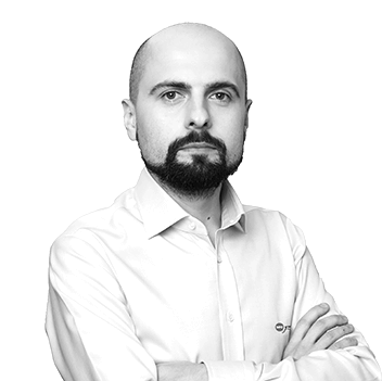 Wojciech Władzinski - Head of SEO SEOgroup