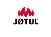 Jøtul - logotyp