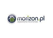 Morizon - logotyp