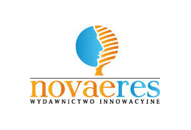 Novae Res - logotyp