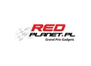 Red Planet - logotyp