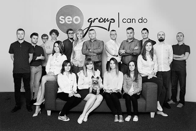 Dream Team SEOgroup