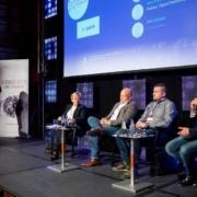 Michał Herok z SEOgroup na AI & Big Data Congress w Warszawie
