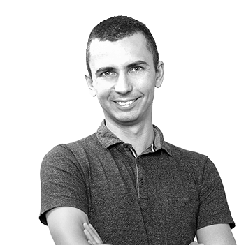 Michał Karolak - Private Blog Network Specialist SEOgroup