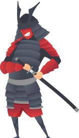 Dyrektorzy, prezesi, właściciele firm - samuraj2