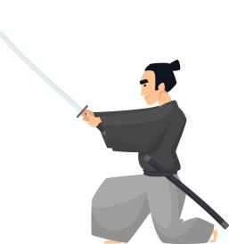Specjaliści SEM - samuraj 3